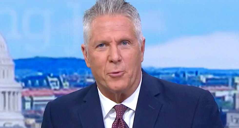 MSNBC's Donny Deutsch has no doubt Trump pocketed Cohen's pay-to-play cash: 'This is a guy who sold steaks'