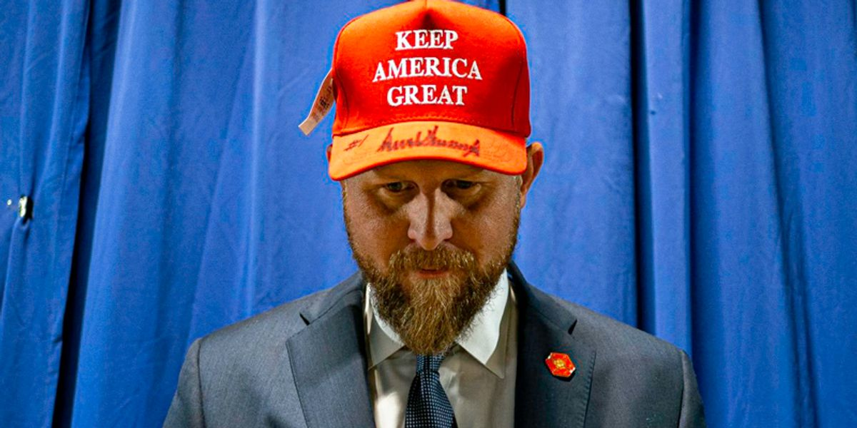 Trump will be a 'martyr' after impeachment -- and will gain 'super powers': Brad Parscale