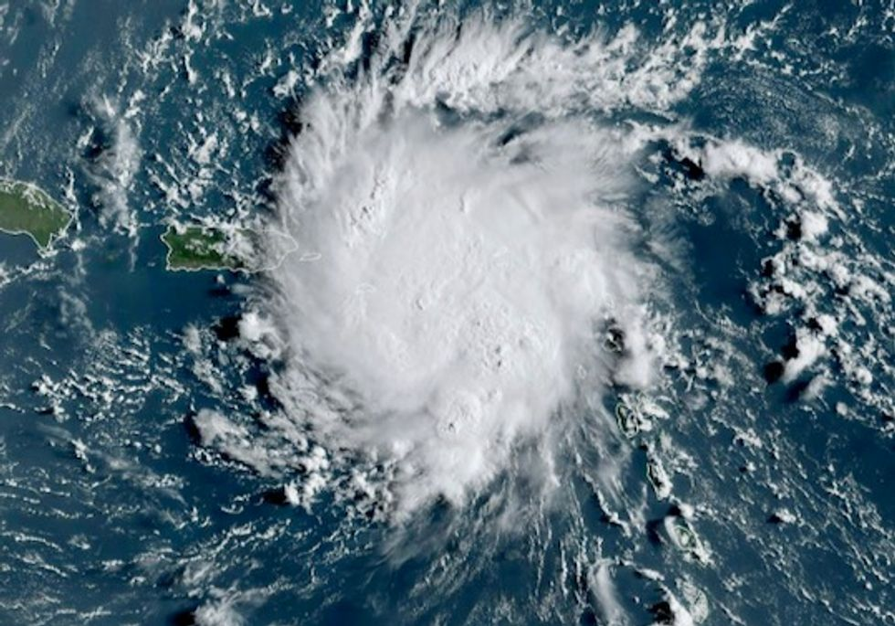 COVID-19 to weigh on relief efforts as experts predict busy Atlantic hurricane season