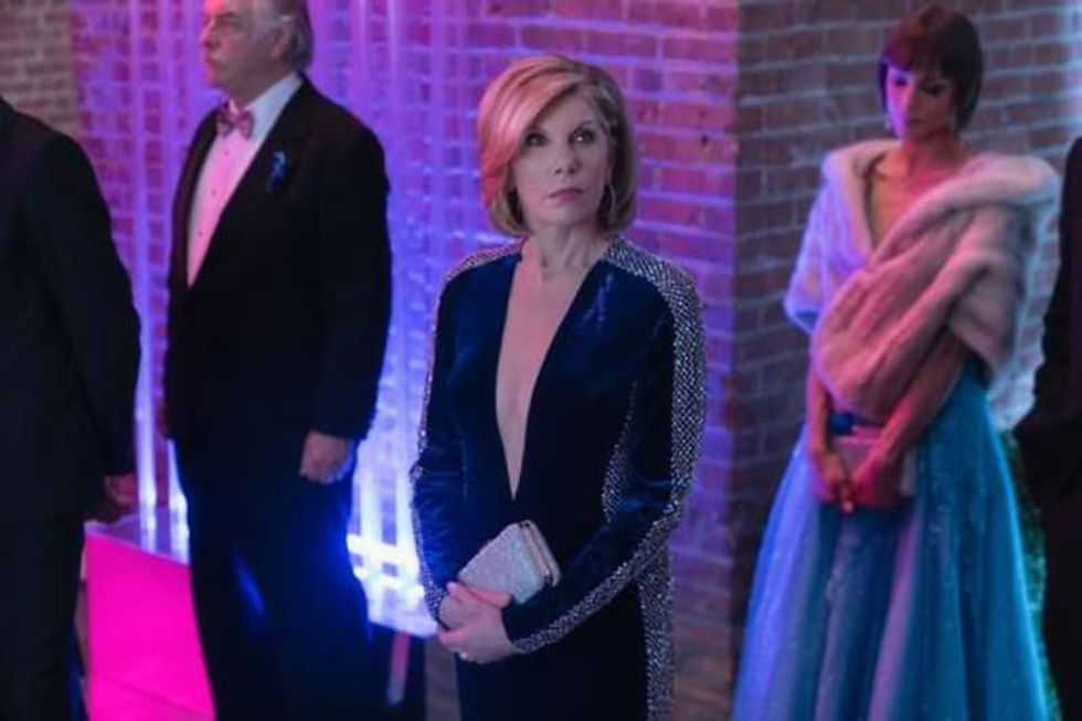 'The Good Fight' flips the script once again