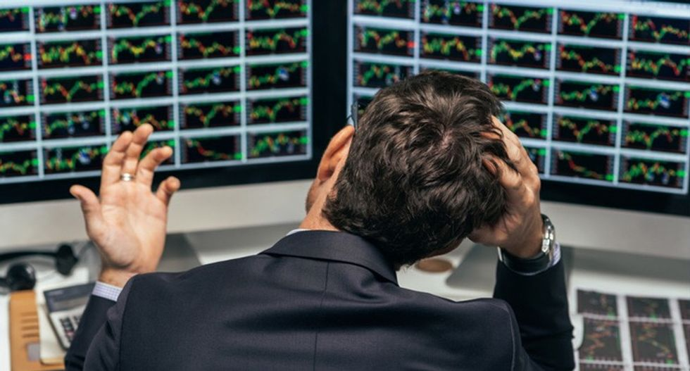 Asia markets mostly up as central banks prepare virus response