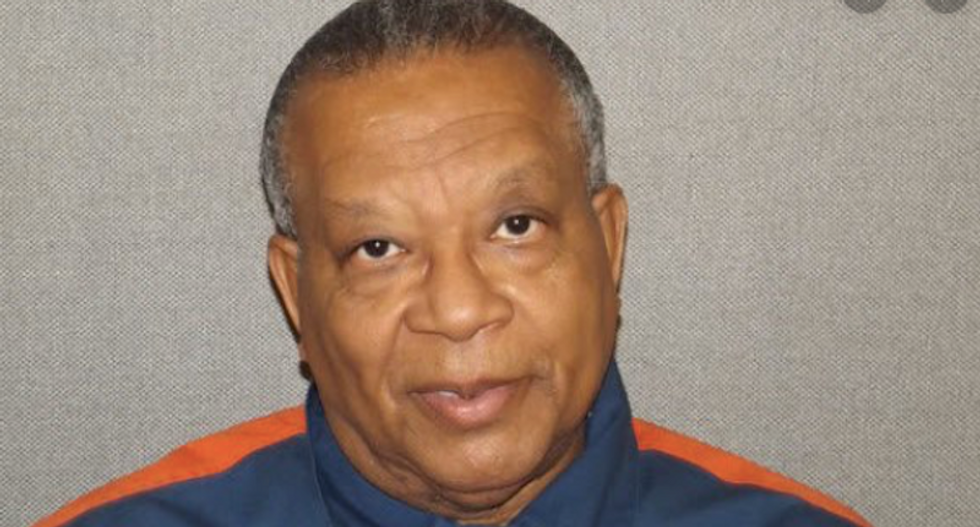 Black man might die in prison after 25 years for selling pot -- in a state where it's now legal