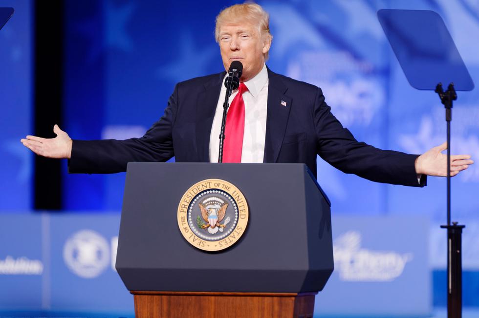 'Delusional': Veteran China analyst mocks Trump's claim that his tariffs have China 'on its heels'