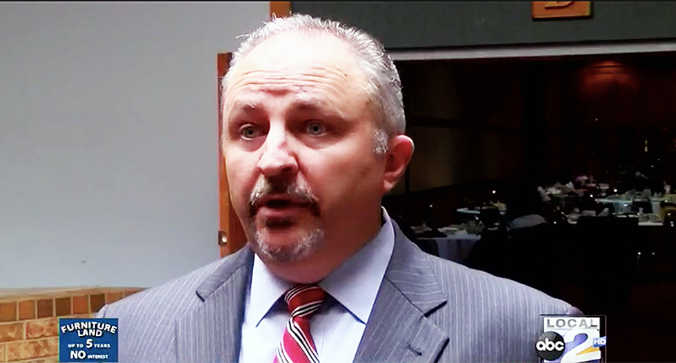 Odessa, Texas mayor blames 'problem of the heart' and video games for most recent mass shooting