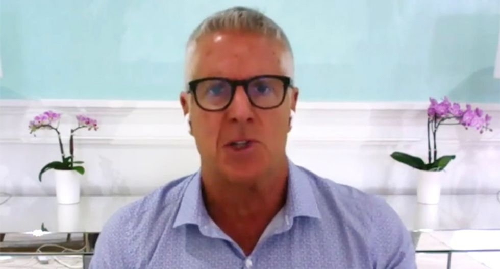 MSNBC's Donny Deutsch bluntly explains the only reason Trump still has followers