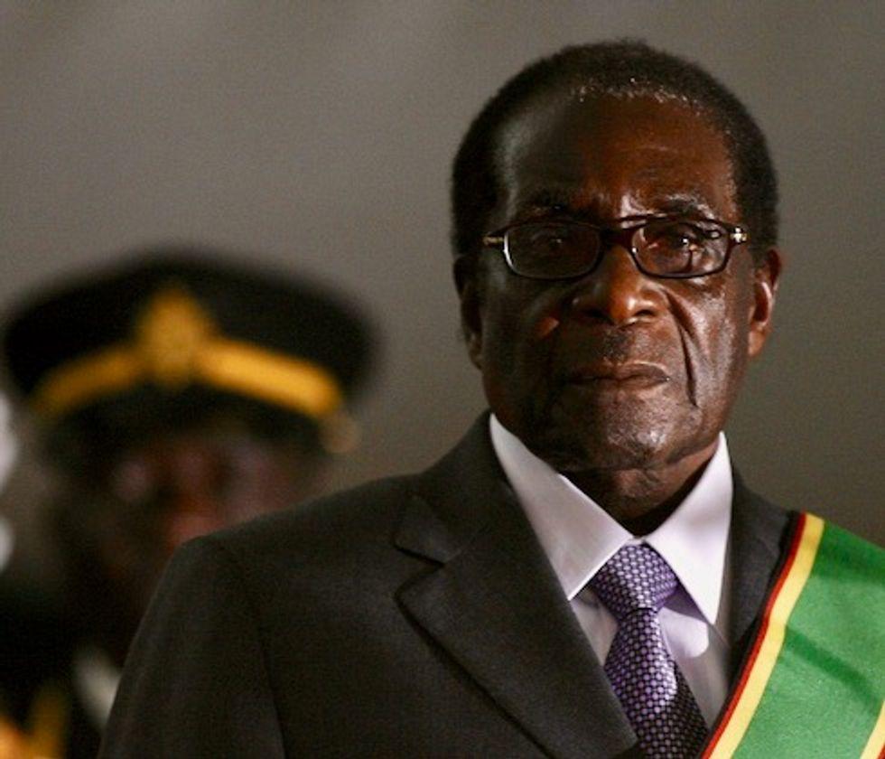 Robert Mugabe, Zimbabwe's ruthless ex-president, dies aged 95