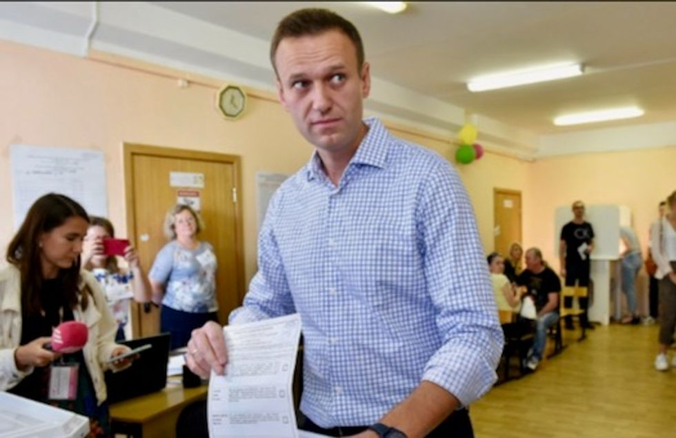Major losses for pro-Kremlin candidates in Moscow city vote