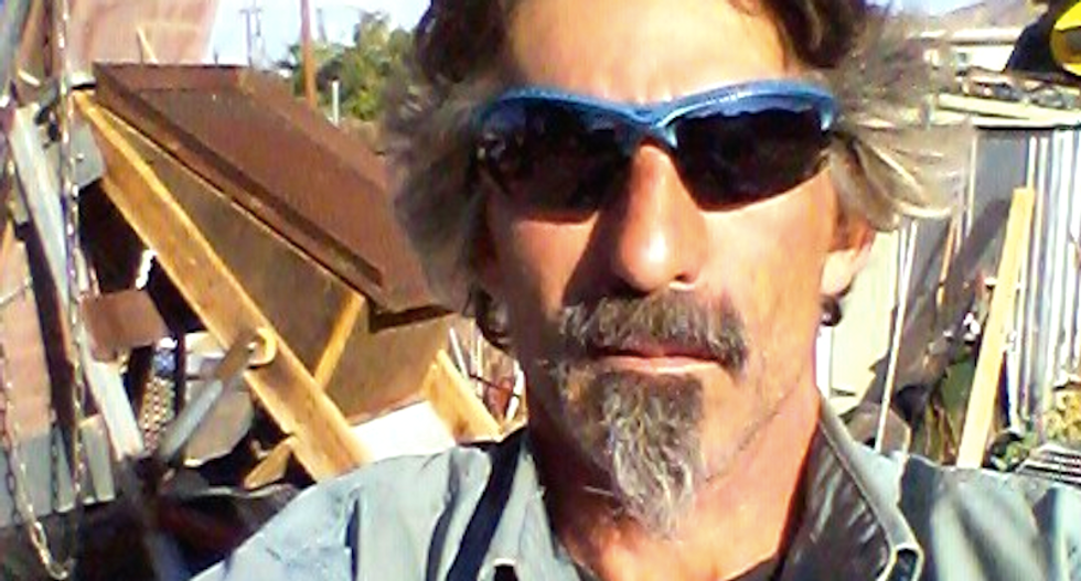Bundy-backing California man arrested after threatening cops and building bombs: police