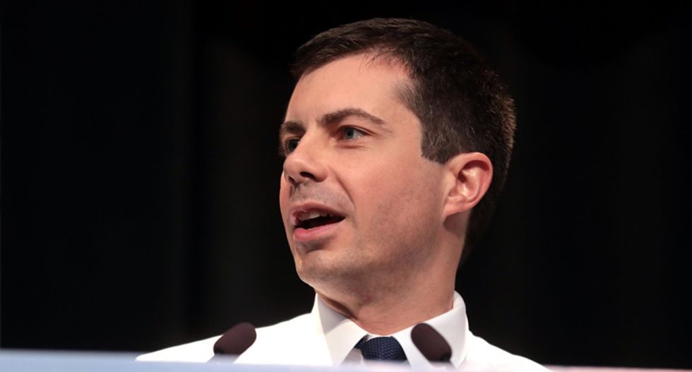 Mayor Pete is a mirage — but the road ahead looks murky for Democrats