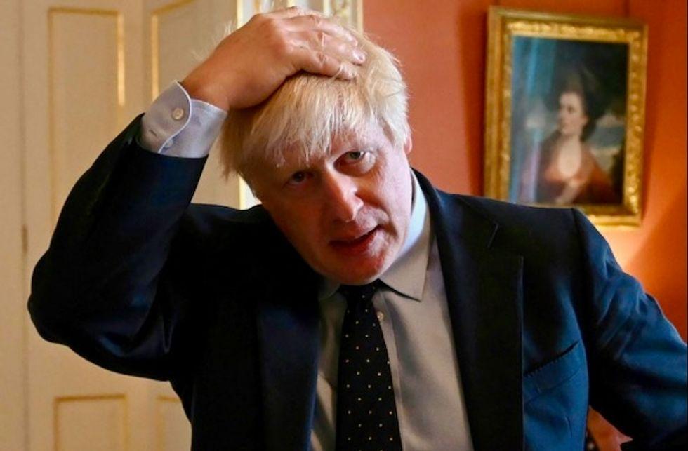 UK to deliver post-Brexit budget under virus cloud