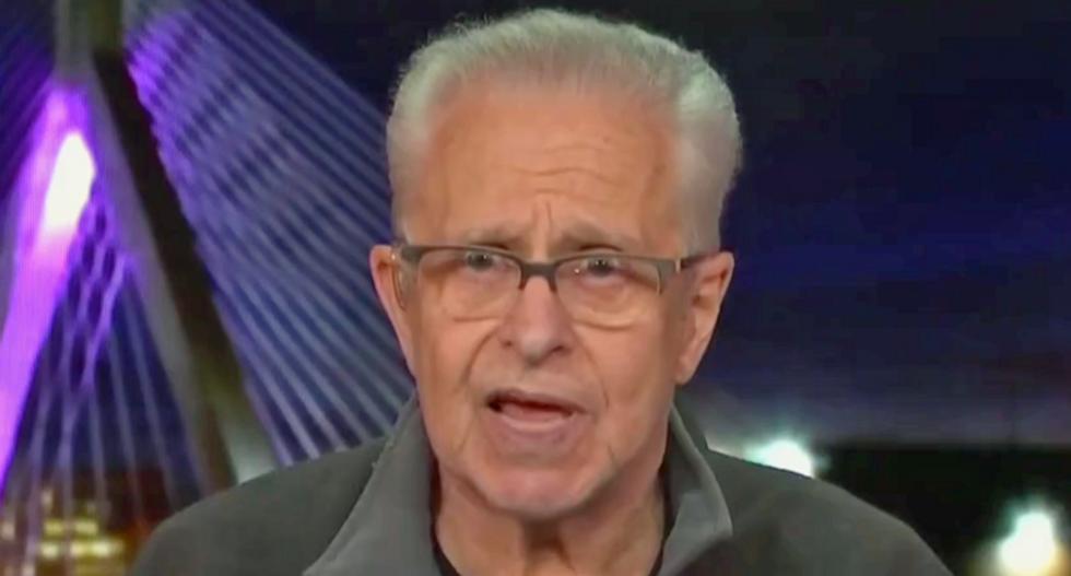 Harvard Law professor slams Stephen Miller for 'stirring up violence' and inventing fake elector votes