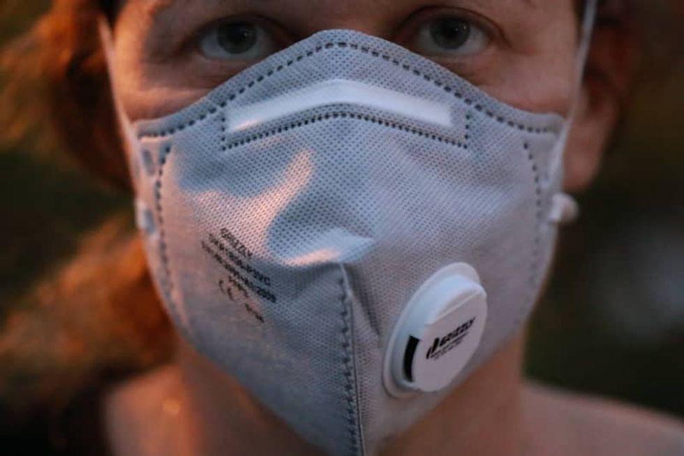 South Korea using wristbands to insure compliance with quarantine