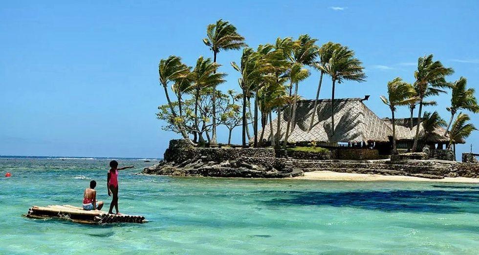 'Answered prayers': Fiji declares itself coronavirus free