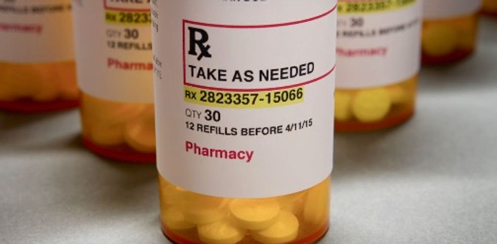 Why cheaper drugs from Canada likely won't cure what ails US