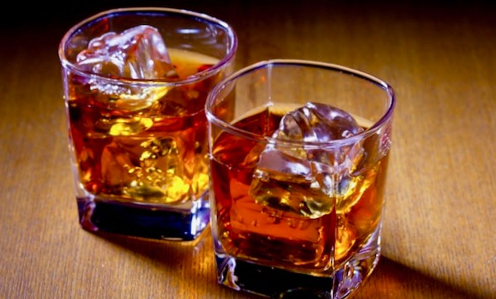 Dried out: Trade war cuts US whiskey sales to EU