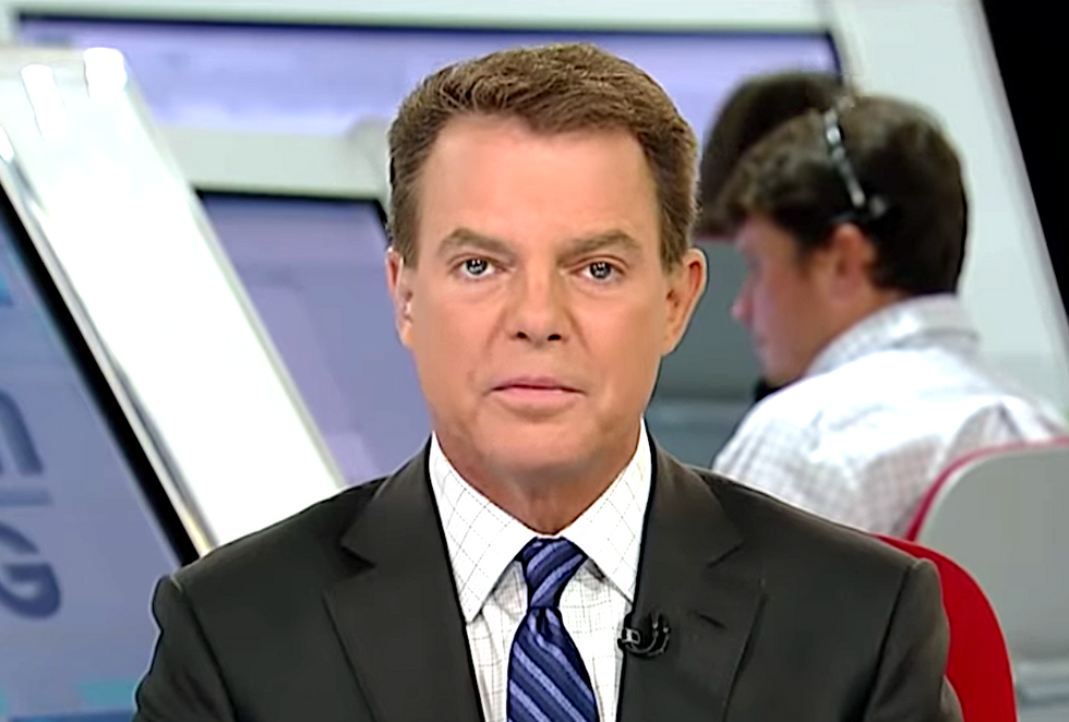 'He was on the call': Shep Smith knocks Pompeo for claiming ignorance of Trump's Ukraine conversation