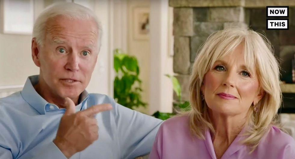 Post style-writer rebukes 'weird, grumpy, elitist' WSJ columnist telling Dr. Jill Biden to drop her Ed.D.