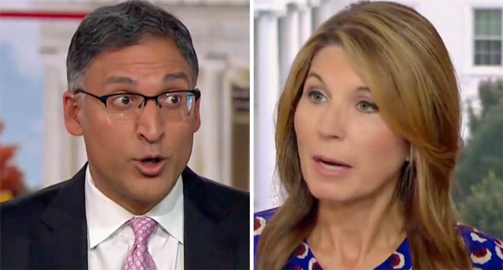 'They must be scared': Obama lawyer says it is 'huge' Trump won't let Ambassador Sondland testify