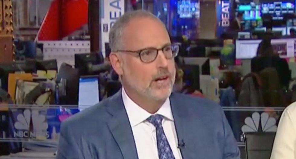 Rudy Giuliani's former press secretary says he looks like a 'right-wing conspiracy nut' on Fox News