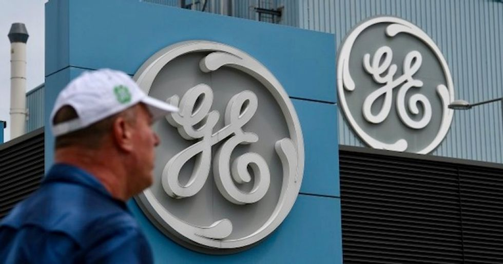 Workers stuck 'paying ultimate price' as GE freezes pensions for 20 thousand employees