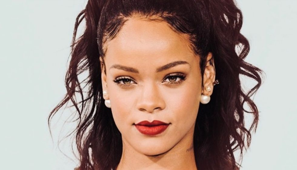 'I just couldn't be a sellout': Rihanna confirms she turned down Super Bowl halftime show in solidarity with Kaepernick