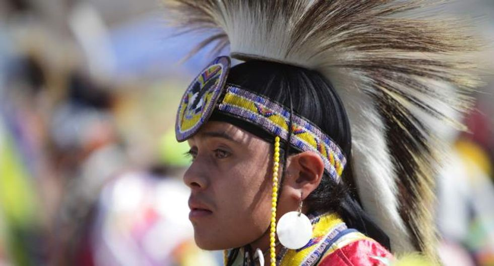 The stereotype is dead: Researchers show that Native Americans drink less than whites