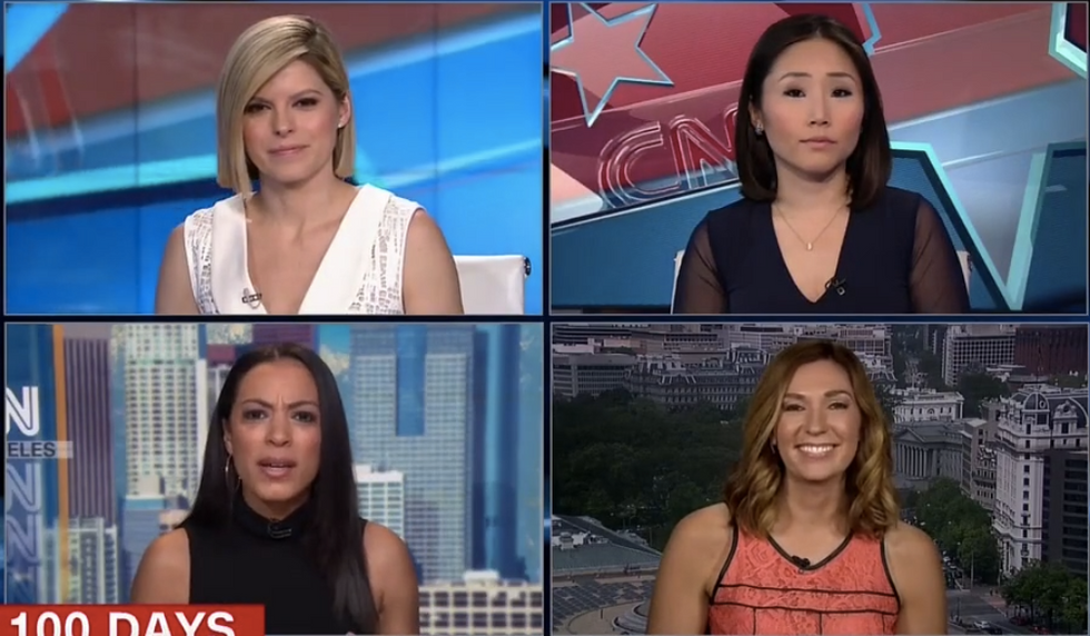 Angela Rye burns down GOP's new Obamacare 'replacement': 'There's nothing affordable about this'