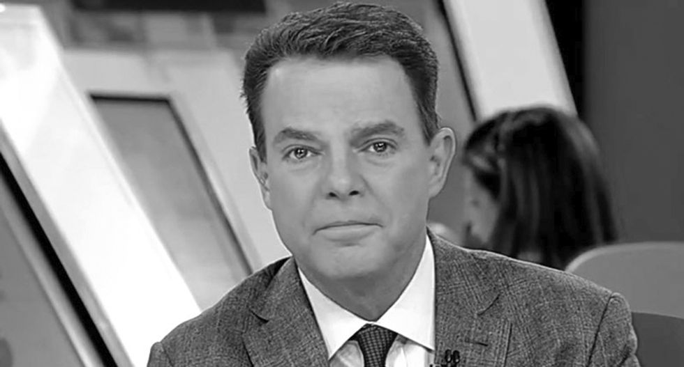 'Trump will be delighted': Internet shocked Shep Smith is out at Fox News after AG Barr's meeting with Murdoch