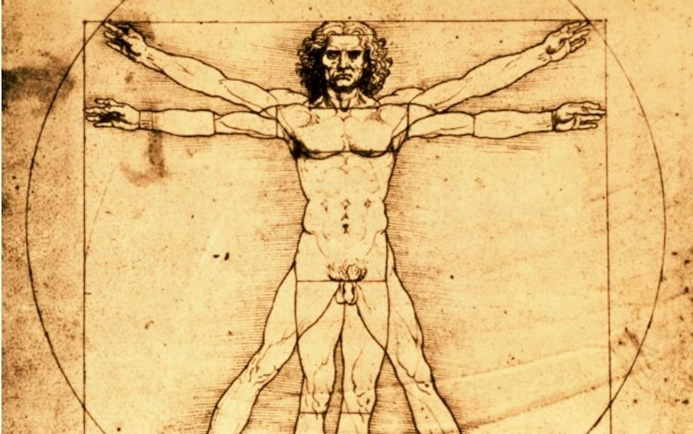 Louvre blockbuster: honoring Leonardo da Vinci 500 years on