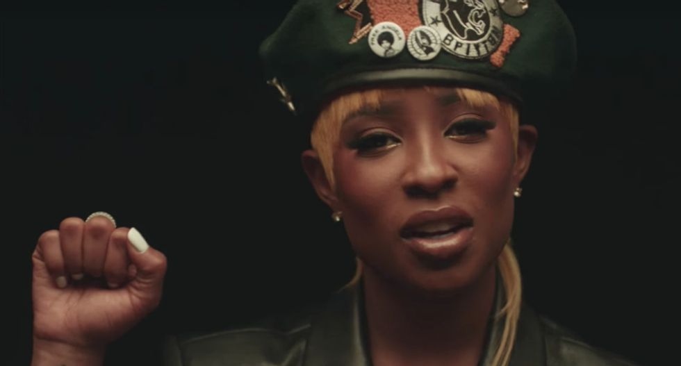 'I won't judge who you love': Rapper DeJ Loaf to pay for marriage licenses at New York City Hall