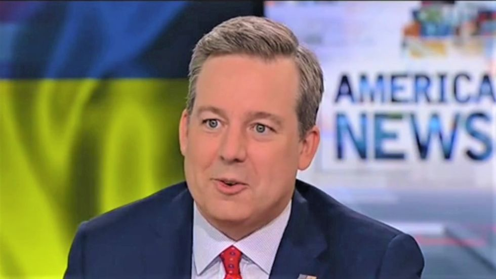 Ex-Fox News anchor Ed Henry attached 15 explicit photos to a court filing to slut-shame his victim: report