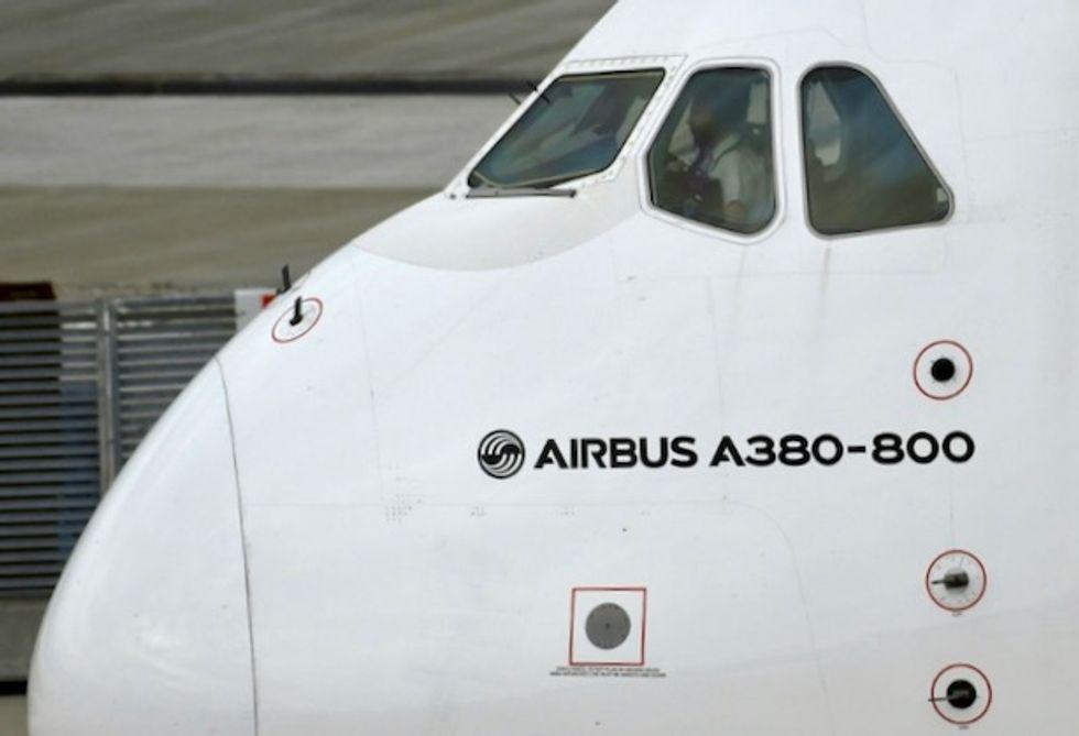 US opens door to talks to resolve Airbus tariff dispute with EU