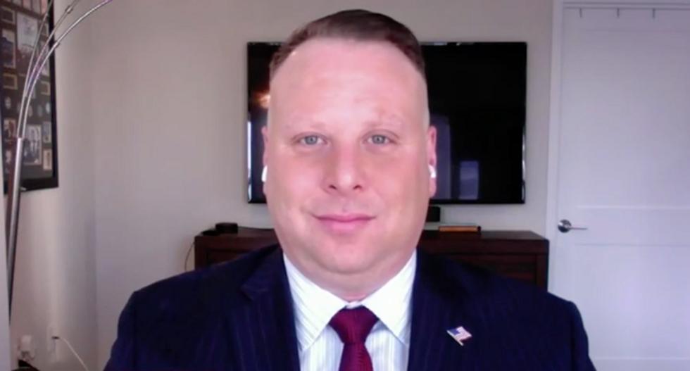 Steve Bannon spread rumor Jared Kushner was 'going to jail': ex-Trump aide Sam Nunberg