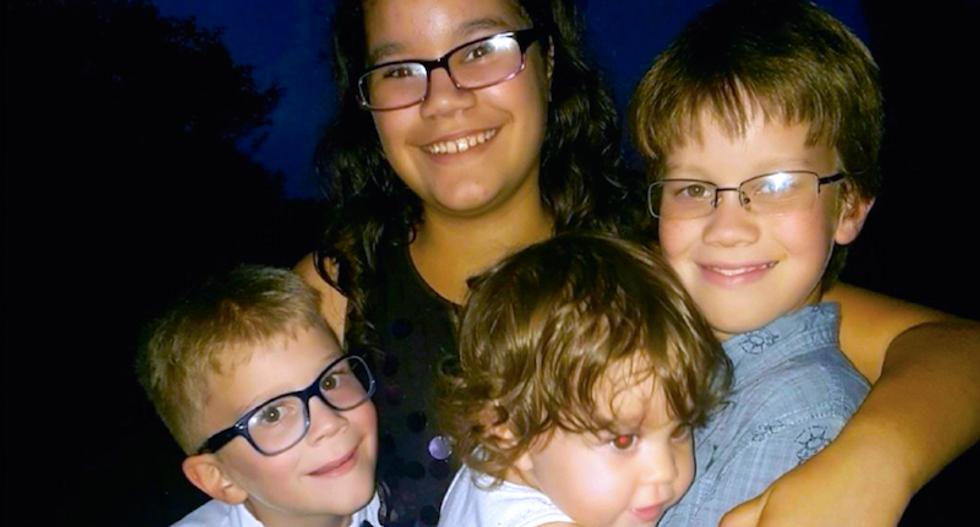 Florida man who killed four kids during standoff got a gun despite domestic violence arrests and probation violations