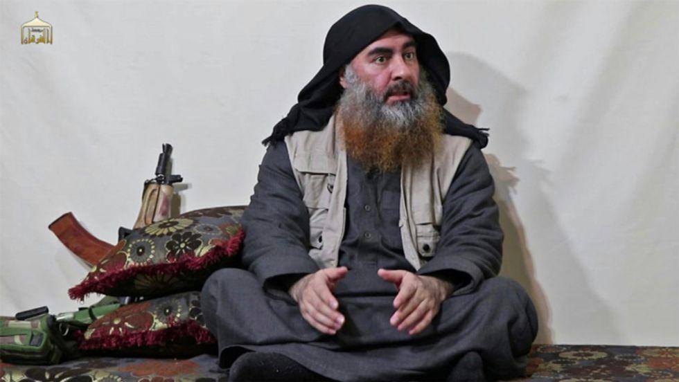 Islamic State names Baghdadi successor, threatens US: Statement