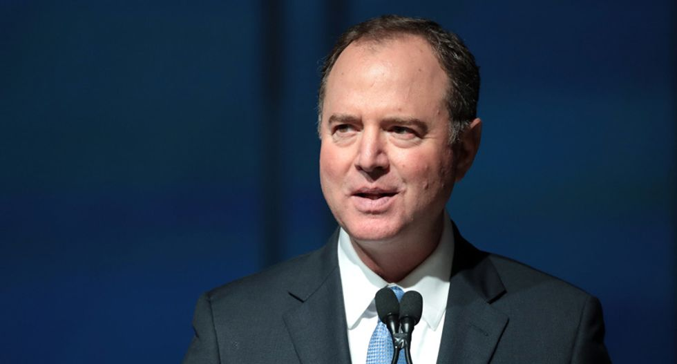 Impeachment is necessary to 'deter presidential misconduct' — even if Republicans let Trump off: Adam Schiff
