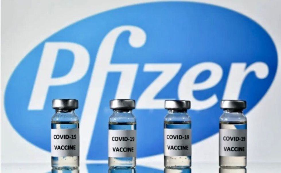The Pfizer COVID-19 vaccine has just been approved in the United Kingdom