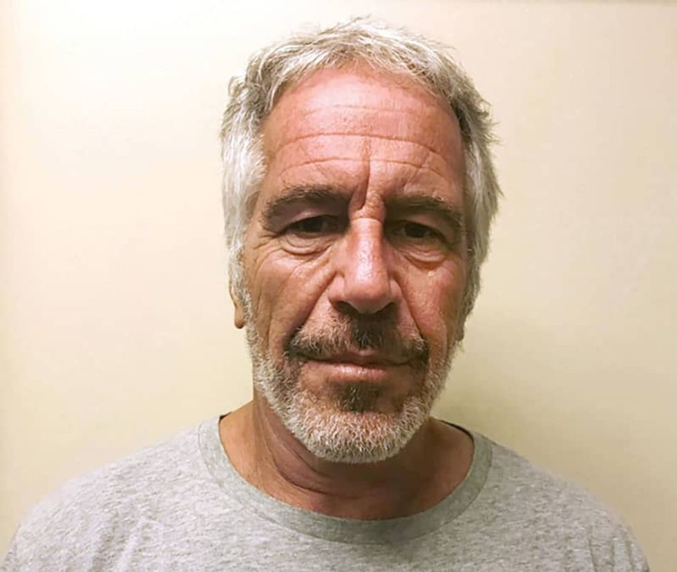 FBI wanted to arrest Jeffrey Epstein while he was judging a beauty pageant - but the plan was overruled