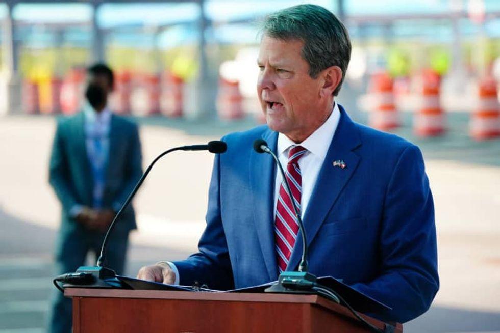 Why Gov. Kemp formalized Georgia's election despite Trump's pushback