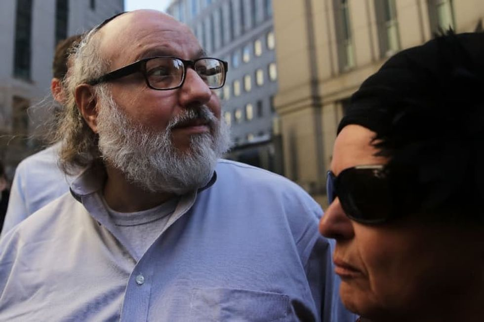 US allows convicted spy Jonathan Pollard to move to Israel