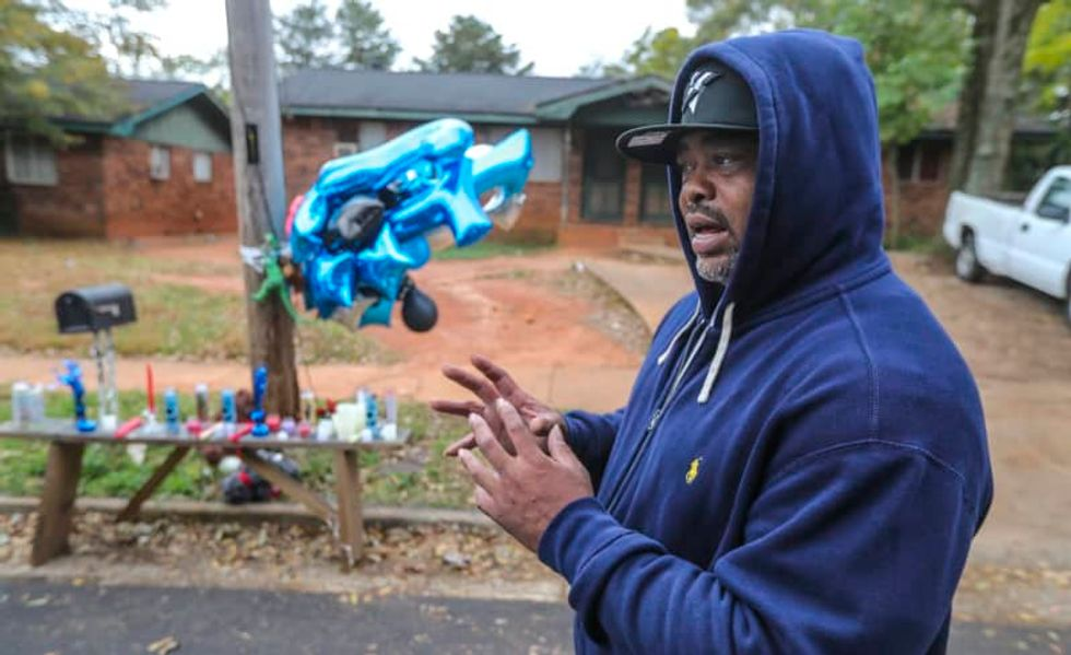 Killings of young victims, many unsolved, form chilling pattern in Atlanta metro area