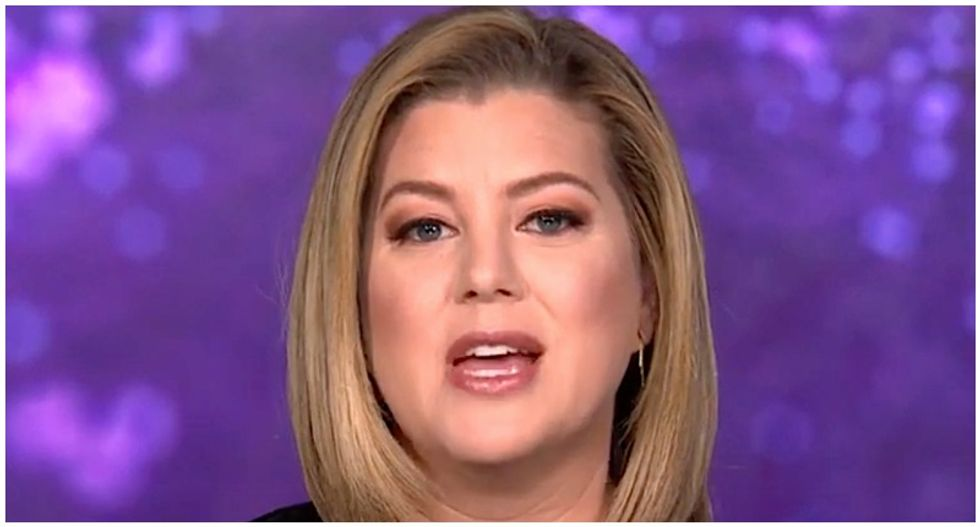 Ted Cruz gets walloped by CNN's Brianna Keilar as she dredges up his stunningly wrong COVID prediction