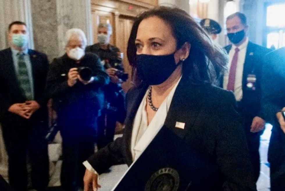 US Senate blocks Trump's controversial Fed candidate