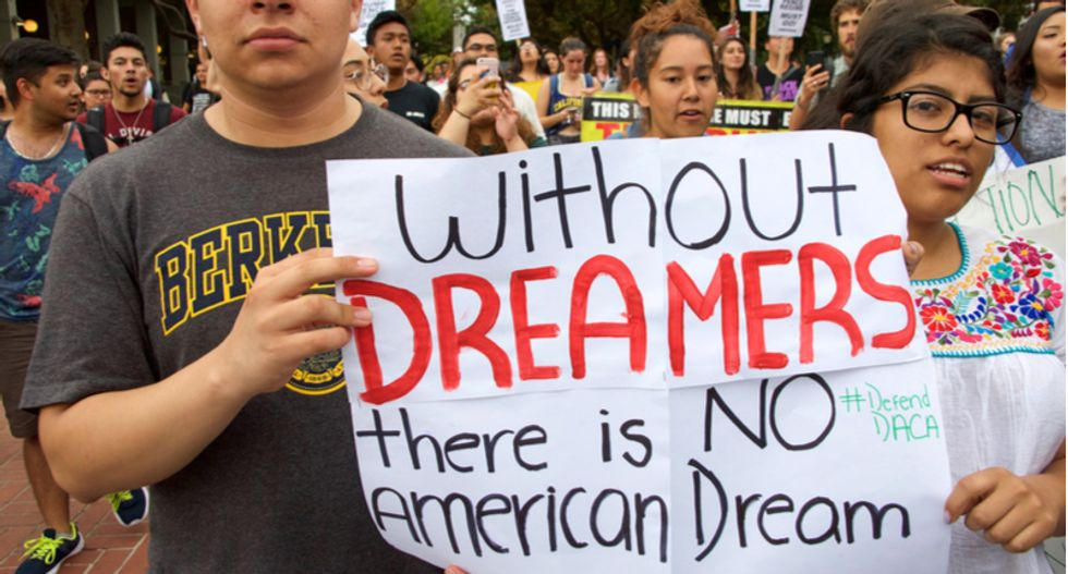 Federal judge slams Trump's new DACA rules as a 'sad and inappropriate use of executive authority'