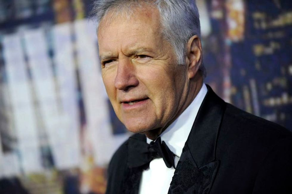 Alex Trebek recorded powerful Thanksgiving message for 'Jeopardy!' ahead of his death