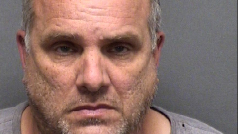 Enraged Texas man threatens to set priest on fire after seeing that Pope Francis congratulated Biden: affidavit