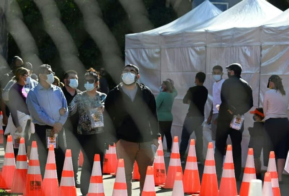 New Los Angeles virus restrictions to halt nearly all gatherings
