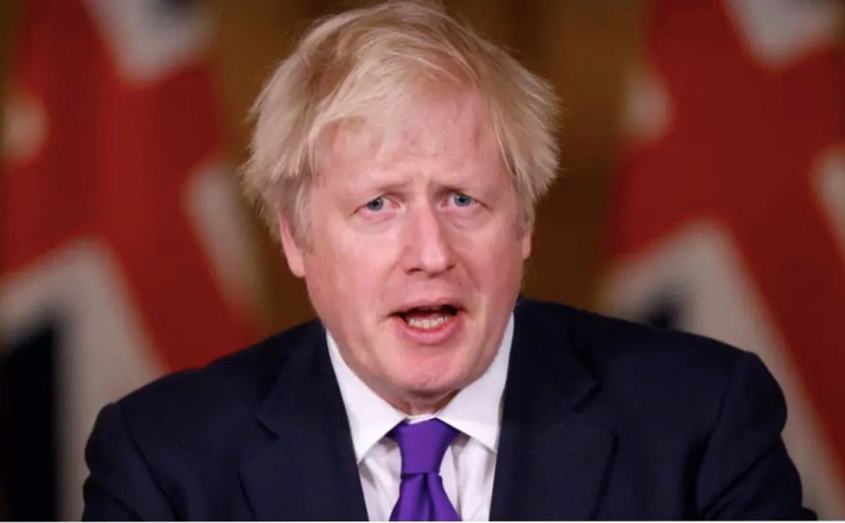 UK govt equalities advisor quits citing LGBT 'hostile environment' in Boris Johnson's administration