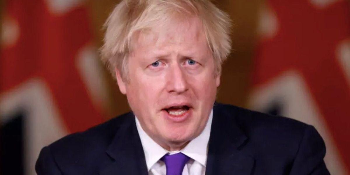 UK's Boris Johnson to start lifting lockdown as vaccines reach one-third of adults