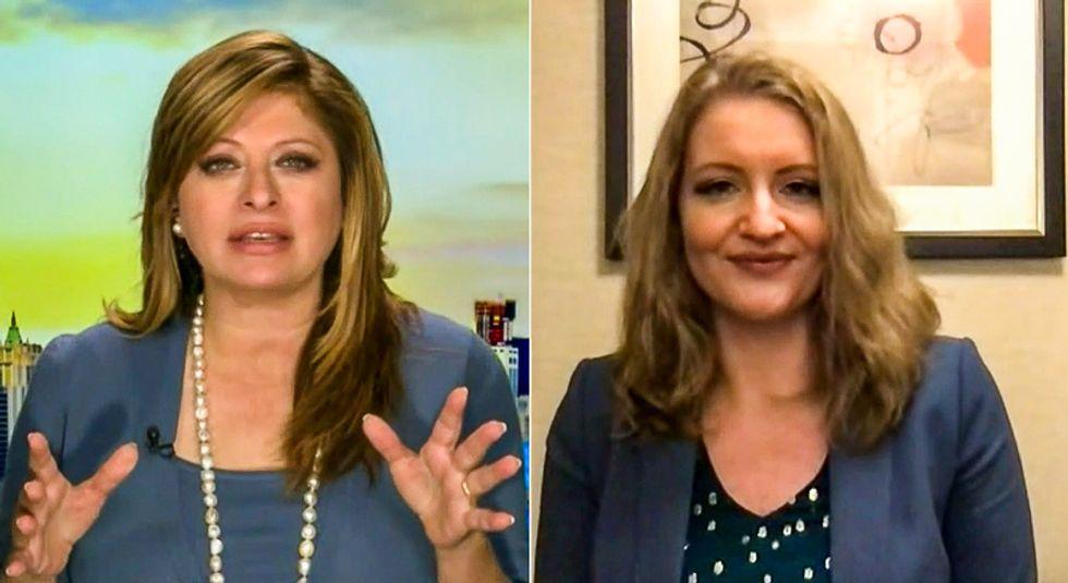 Jenna Ellis fumes at Bill Barr: He 'undercut' Trump with 'bizarre' election fraud denial